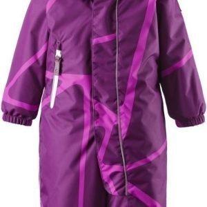 Reima Talvihaalari Seurue Beetroot Purple
