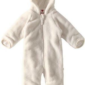 Reima Vauvahaalari Fleece Alku Valkoinen White
