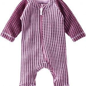 Reima Vauvahaalari Lyhde Liila Purple