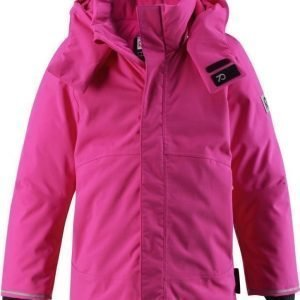 Reimatec® Takki Paasi Pink
