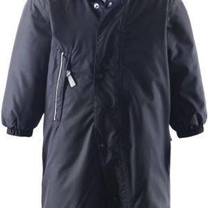 Reimatec® Talvihaalari Gotland Black Pink