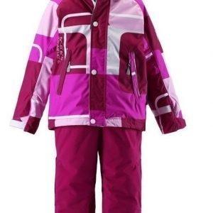 Reimatec® Toppapuku Sheratan Pink