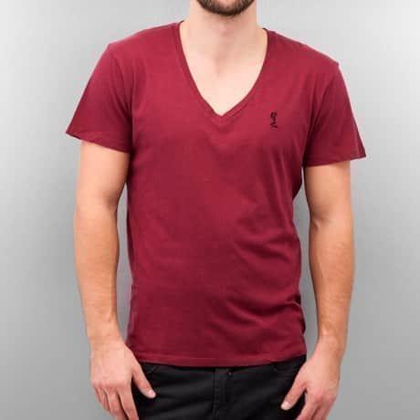 Religion T-paita Punainen