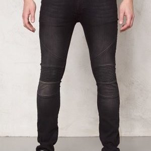 Religon Crypt Jeans Washed Black