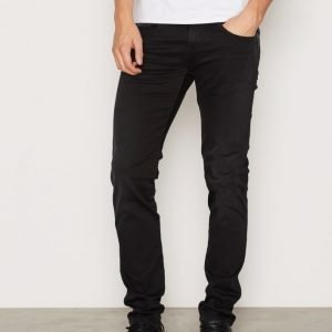 Replay ANBASS Hyperflex Pants Farkut Denim