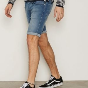 Replay ANBASS Hyperflex Shorts Shortsit Denim