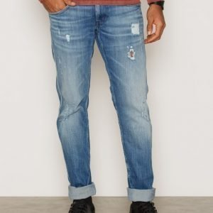 Replay Anbass Pants Farkut Denim