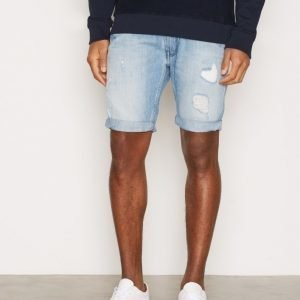 Replay Anbass Shorts Shortsit Denim