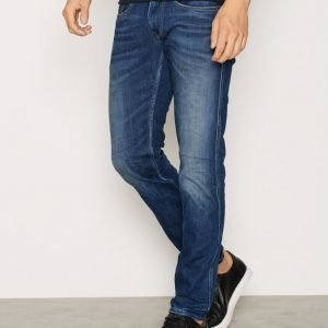 Replay Anbass Slim Farkut Denim