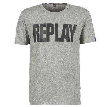 Replay DEEDI lyhythihainen t-paita