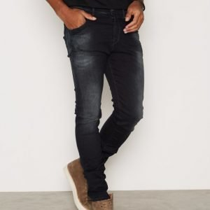 Replay Ezhir Slim Low Farkut Denim