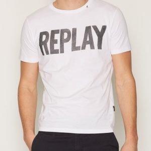 Replay M3261 T-paita White