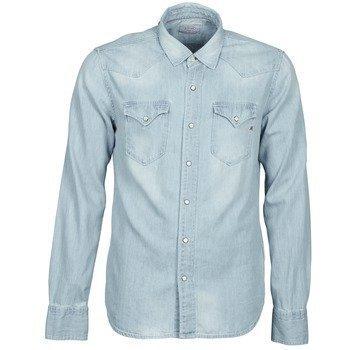 Replay M4860 pitkähihainen paitapusero