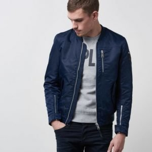 Replay RBJ Bomber Navy