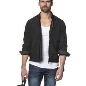 Replay RBJ Jacket Black