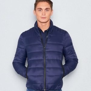 Replay RPL Duckfree Jacket Navy