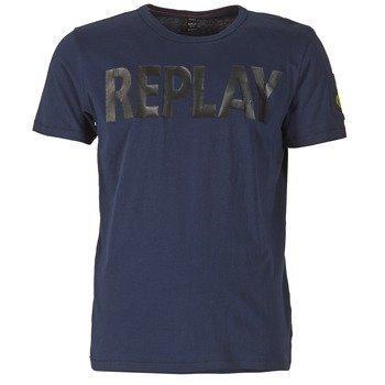 Replay SIMON lyhythihainen t-paita