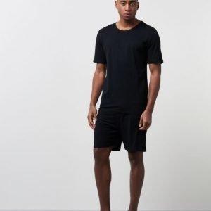 Resteröds Bamboo Homewear 09 Black