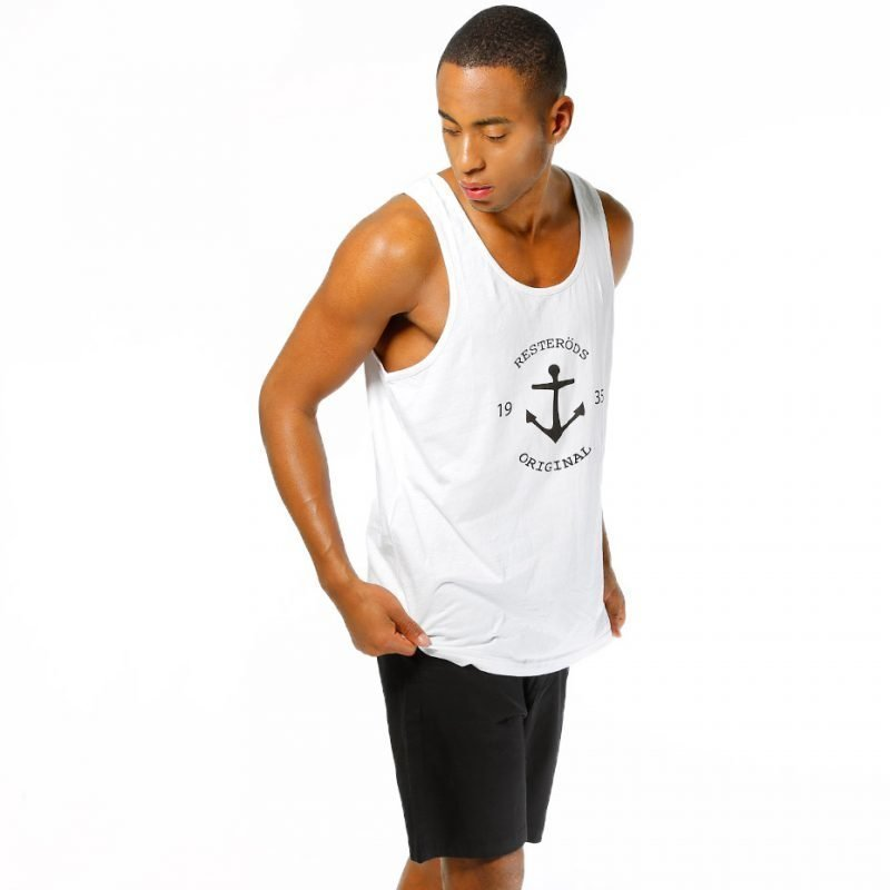 Resteröds Bob Anchor -tank top