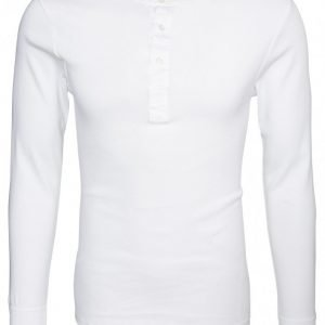Resteröds Grand Dad Noos Loungewear White
