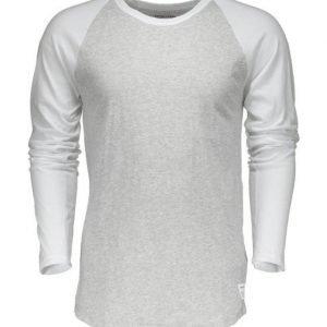 Resteröds Org Baseboll Ls Pitkähihainen t-paita