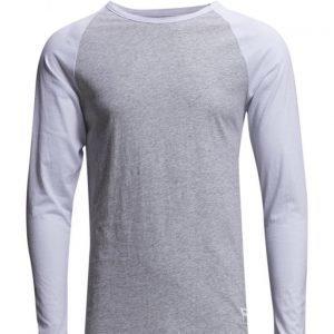Resteröds Original Baseball pitkähihainen t-paita