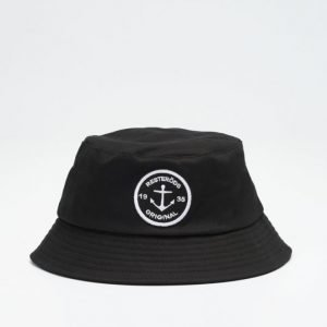 Resteröds Original Bucket Hat Black