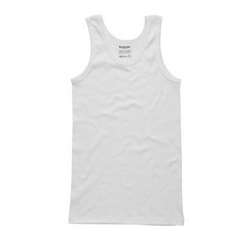Resteröds Original Mens Tank White
