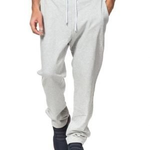 Resteröds Original Sweatpants Grey Melange