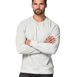 Resteröds Original Sweatshirt Grey Melange