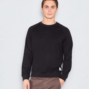 Resteröds Sweatshirt Black