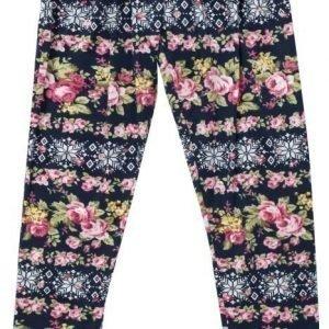 Retour Jeans Housut Resi Flower Print