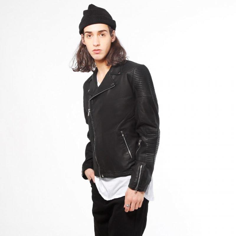 Revolution Leather -takki