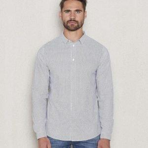 Revolution RVLT Dot Shirt White
