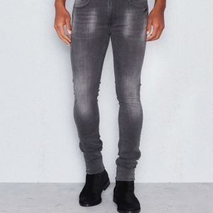 Revolution RVLT Skinny Used Grey