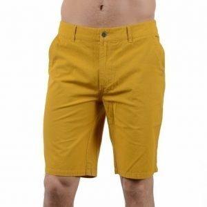 Revolution Shorts Colors Shortsit Keltainen