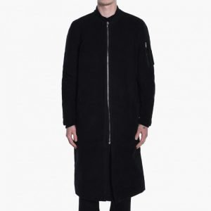 Rick Owens DRKSHDW Flight Trench Coat