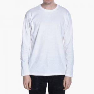 Riding High Loop Wheel Long Sleeve Tee