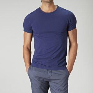 Riley Holborn T-Paita Sininen