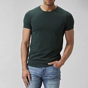 Riley Holborn T-Paita Vihreä