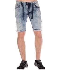 Ringo Jogg Denim Shorts