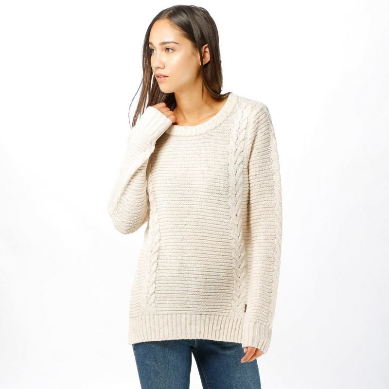 Rip Curl Neps Cozy -neule