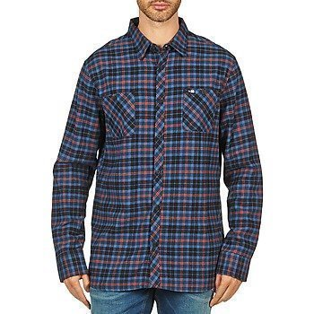 Rip Curl OBSESSED CHECK FLANNEL L/S SHIRT pitkähihainen paitapusero