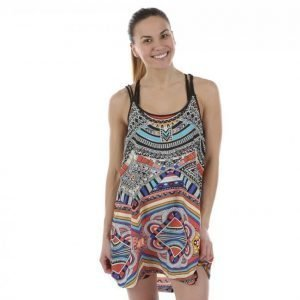 Rip Curl Tribal Myth Cover Up Mekko Musta