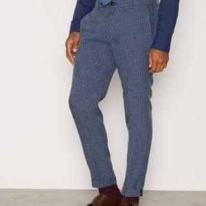 River Island Bobby Trouser Housut Blue