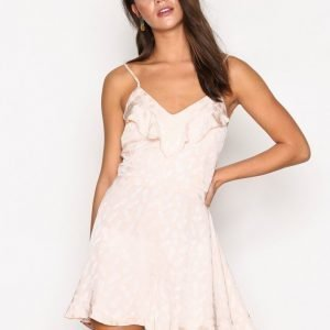River Island Cami Playsuit Pink