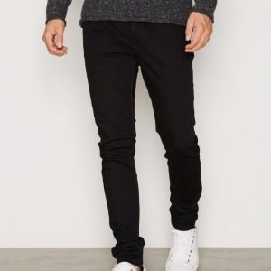 River Island Freddy Black Skinny Farkut Black