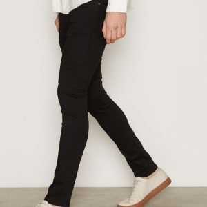 River Island Freddy black Superskinny Farkut Black