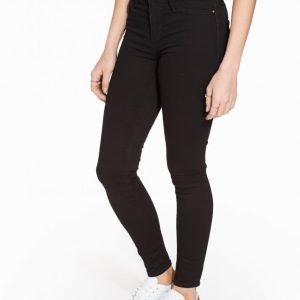 River Island M Jeggings Farkut Black