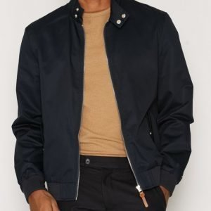 River Island Michigan Harrington Takki Navy